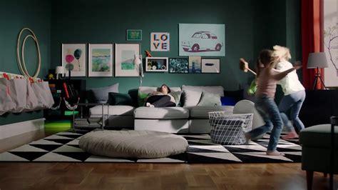 Hängeschrank Ikea Wohnzimmer by Ikea F 252 R Dich Ist Es Ein Wohnzimmer F 252 R Deine Kinder