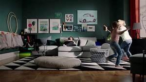 Wohnzimmer Landhausstil Ikea : ikea f r dich ist es ein wohnzimmer f r deine kinder alles was sie sich vorstellen k nnen ~ Watch28wear.com Haus und Dekorationen