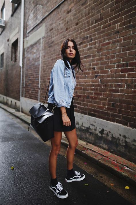 25+ best Vans outfit girls ideas on Pinterest | White vans ...