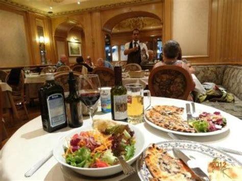pizzeria le cupole ristorante pizzeria le cupole rome prati restaurant
