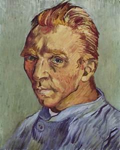 Portraits of Vincent van Gogh - Wikipedia  Vincent