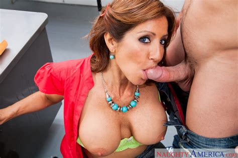 Tara Holiday And Johnny Castle In My First Sex Teacher