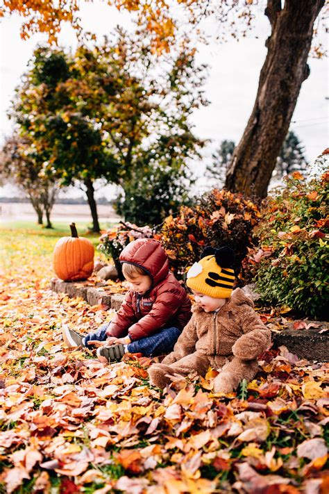 10 Fun Fall Activities To Do With Your Family  Sequins & Stripes