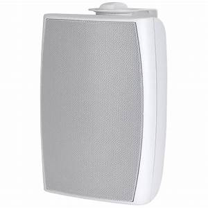 Surface Mounted Speakers