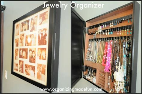Let's Decorate Online 10 Easy Time Saving Organization