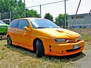 Alfa Romeo 145 : alfa romeo 145 tuning 9 tuning ~ Gottalentnigeria.com Avis de Voitures