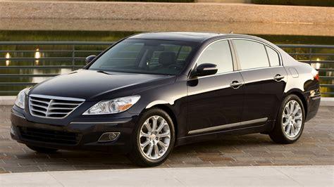 2008 Hyundai Genesis (US) - Wallpapers and HD Images   Car ...