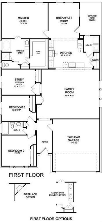 brighton homes willard floor plan brighton homes floor plans pearland idea home and house