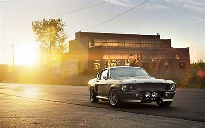 Gt500 Ford Mustang Eleanor 1967