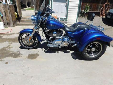 Cobalt Blue Harley-davidson Other For Sale / Find Or Sell
