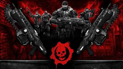 Gears War Ultimate Edition Wallpapers Background Gear