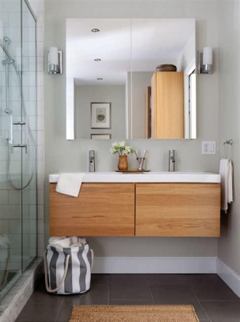 tabouret bois ikea salle de bain