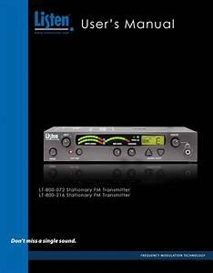 Lt-800-216 Manuals