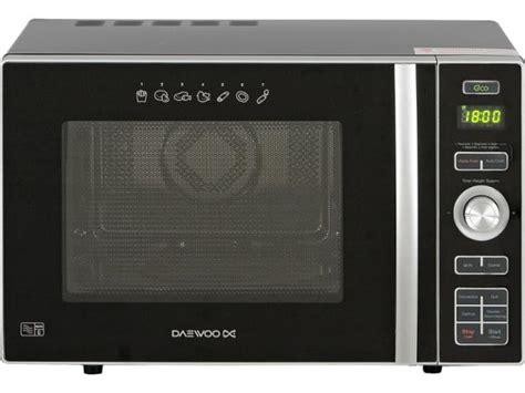 Daewoo Airfryer Microwave Microwave Review