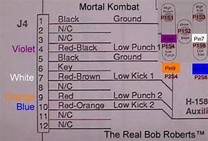 Mortal Kombat Street Fighter Street Fighter Ii