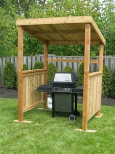 diy kitchen wall decor ideas 21 grill gazebo shelter and pergola designs shelterness