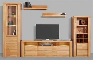 Meuble Tv Buffet : ensemble vitrine haute meuble tv meuble buffet le ~ Teatrodelosmanantiales.com Idées de Décoration