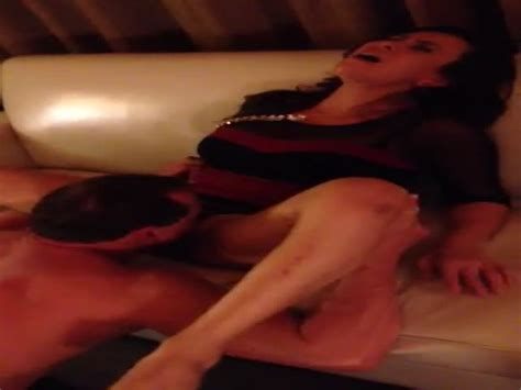 Shared Milf Cumming From Hot Oral Sex At