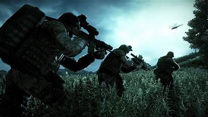 Flashpoint Dragon Rising Wallpapers Operation River Background