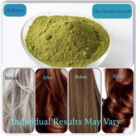 Auburn Henna Hair Color Dye 100 Grams The Henna Guys