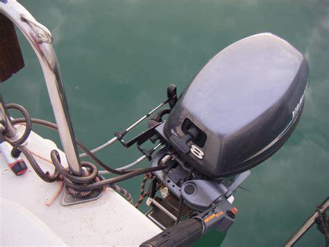 Montage Safran Bateau debridage moteur bateau 6