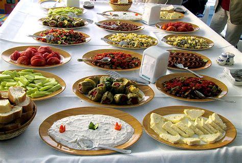 cuisine ottomane traditional foods food