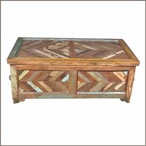 17 best make your own coffee table chest images on With design your own coffee table