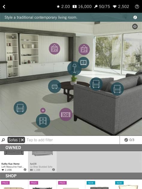 interior designer  design home app hgtvs