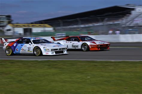 5 Coolest Cars From Group 4a