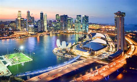singapore  awesome high definition wallpapers