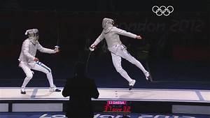 Italy win Men's Team Sabre Bronze - London 2012 Olympics ...