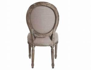 Chaise Capitonnée Grise : chaise capitonn e ~ Teatrodelosmanantiales.com Idées de Décoration
