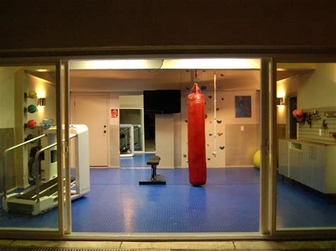 rent a garage to work on your car houston garages converted work and workout spaces diy