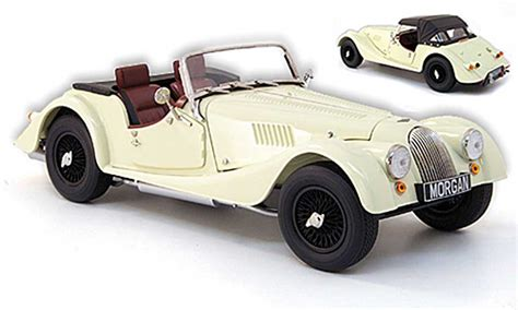 morgan  sports miniature beige  kyosho  voiture miniaturecom