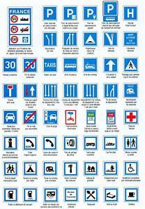 Code De La Route Signalisation : les panneaux d indications objectif route ~ Maxctalentgroup.com Avis de Voitures