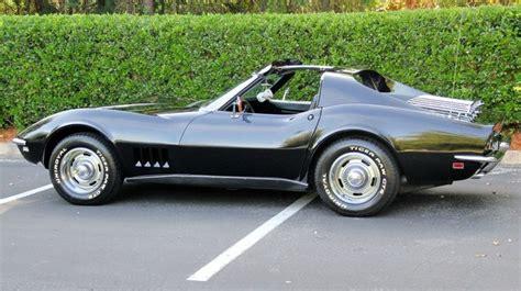 1968 Corvette Stingray C3 | CARS | Pinterest | Corvette ...