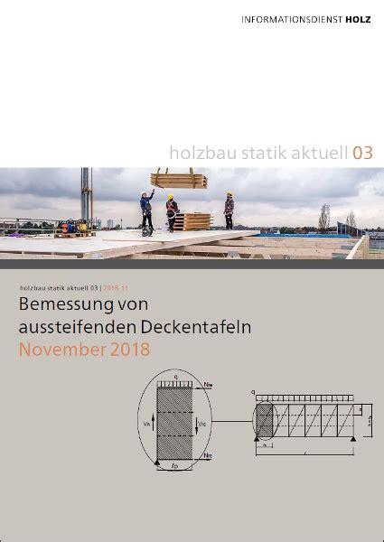 Publikationen Des Informationsdienstes Holz by Details Informationsdienst Holz