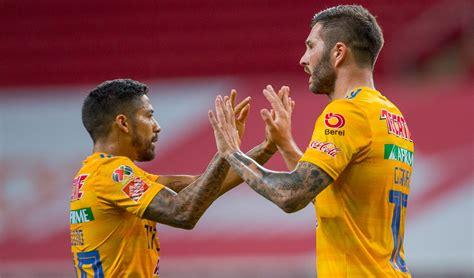 Marcador Chivas-Tigres HOY en Copa GNP por México 2020: 2 ...