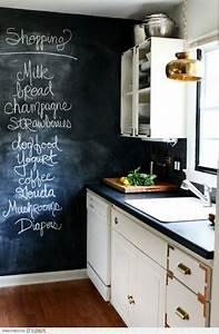 Dcoration Cuisine Personnalise La Craie Boucherie