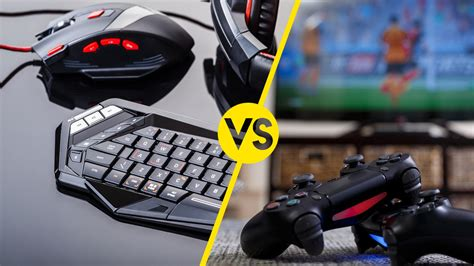 Pc Console by Console Vs Pc An Objective Discussion In 2017 Gaming