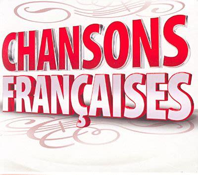 panier cuisine chansons françaises variété française cd