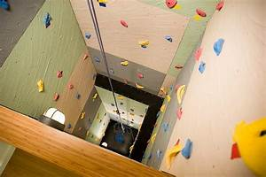 ranch 20 contemporary home gym seattle by chris With kitchen cabinets lowes with rock climbing wall art