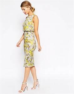 1000 idees sur le theme robes neon sur pinterest With robe jaune fluo