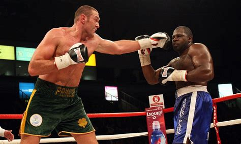 Tyson Fury wins WBC world heavyweight title eliminator ...