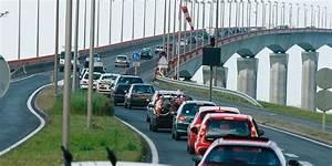 Pont De Voiture : sur le pont on y roule en voiture pas assez en bus sud ~ Nature-et-papiers.com Idées de Décoration