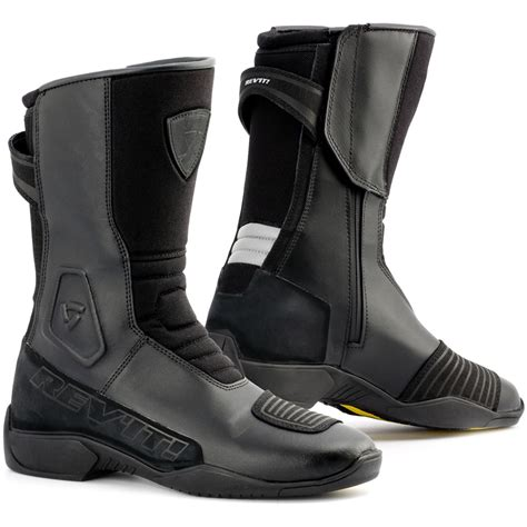waterproof motorcycle touring boots revit rival waterproof breathable touring motorcycle