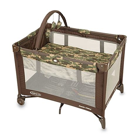 playpen crib combo graco 174 pack n play 174 playard with automatic folding