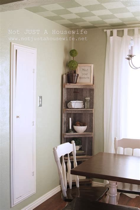 Dining Room Update {french Country}  Not Just A Housewife