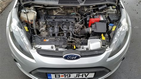 carte service ford