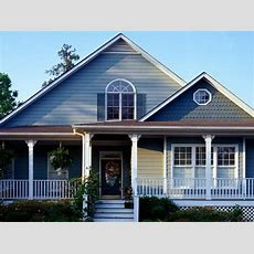 Bloombety  Color Scheme For Exterior Home Finding Best